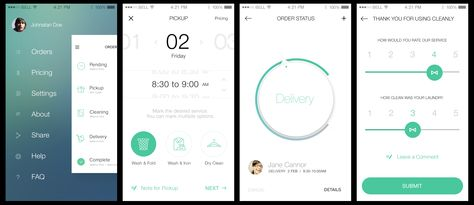 Cleanly Laundry Delivery Service App Expanding To Park Slope And
