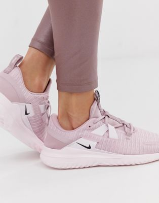 Nike Running Renew Arena sneakers in
