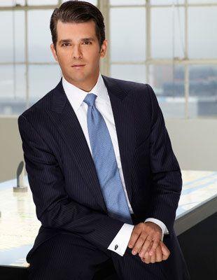 Donald Trump Jr. Photos ( image hosted by blogs.infobae.com ) #DonaldTrumpJrNetWorth #DonaldTrumpJr #celebritypost
