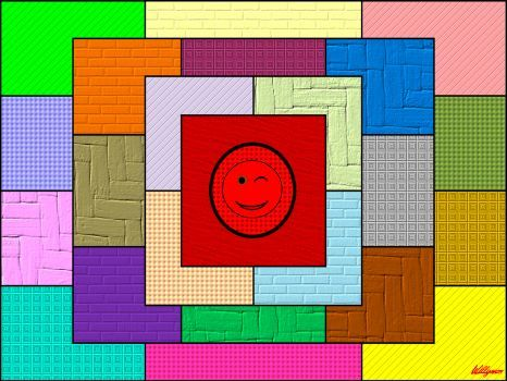 Solve many colors for you jigsaw puzzle online with 266