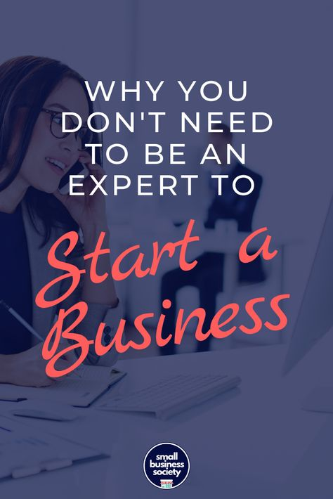 Why you don't need to be an expert to start a business. What business should I start? 3 key questions to come up with your business ideas. Click for the quiz that will help you organize your thoughts and choose what products will you sell or services will you offer. Entrepreneur tips on how to find what kind of small business to open. Find out if you should open a virtual, online or local store or shop. #startabusiness #businesstips #businessideas #startups #smallbusiness