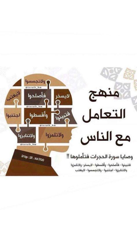 Pin By نايف العيسي خلك إيجابي On تطوير ذات تحسين ذات اخلاقيات نجاحات ايجابي ايجابيات تعليم ابتسامه Positive Life Holy Quran Positivity