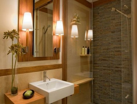 Comment créer une salle de bain zen? | Salle de bain zen ...