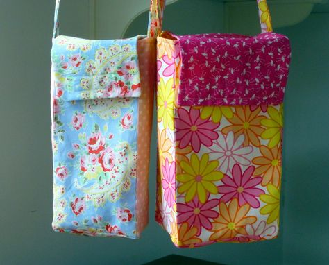 Syringe Driver Bags, Syringe Drivers, Charity Sewing, Cancer Support, Macmillan Cancer Support, Handmade bags, Shoulder bag, cancer, good cause