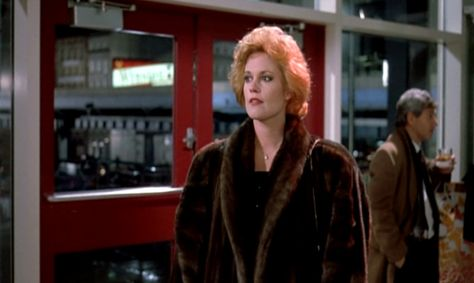 Working Girl Melanie Griffith and Harrison Ford (1988) Movie - presumed innocent movie