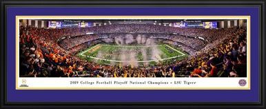 Framed Pictures and Wall Decor by Blakeway Panoramas Villanova College Posters 2018 NCAA Basketball Champions