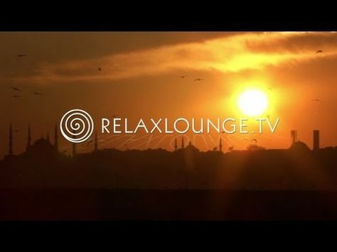 Loungemusik - Ambient Musik, Chill Out, Ruhige & Instrumental - URBAN LOUNGE VISUALS - YouTube