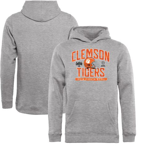Details about Youth Large Clemson Hoodie & Adidas Hoodie