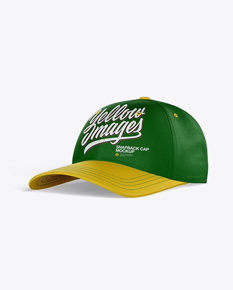 Download Cap Mockup Free Download Psd Yellowimages