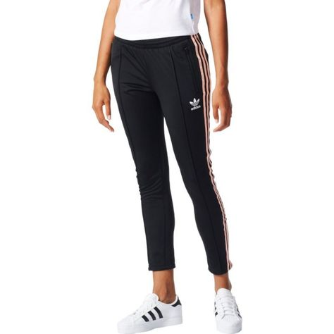 adidas Originals Women's Superstar Track Pants, Size: Medium ...