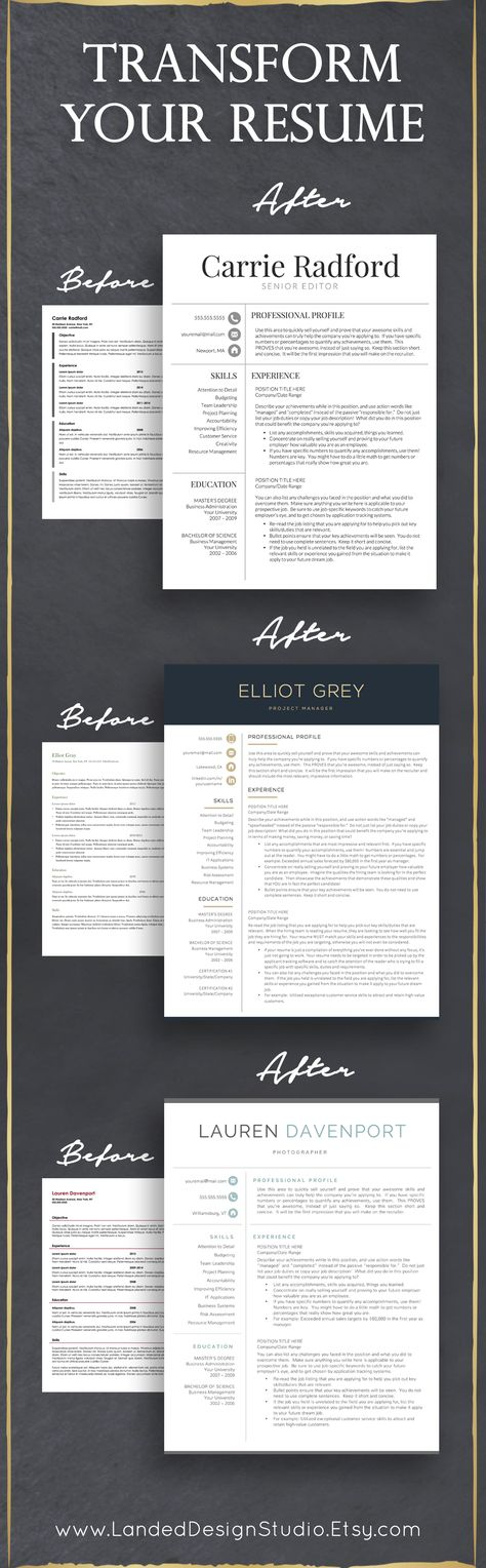 17 Best images about job\/resumes\/interviews on Pinterest High - latest resume trends