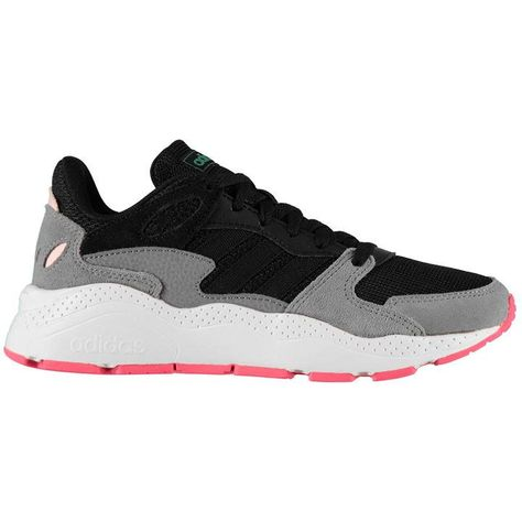 adidas Crazy Chaos Ladies Trainers | Sneakers, Womens shoes ...