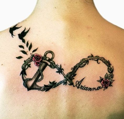 List of Pinterest anchor tattoo ideas for women quotes ...
