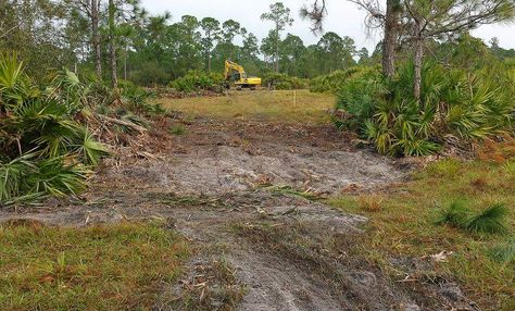 Huge outdoor entertainment venue taking shape in rural Charlotte County
