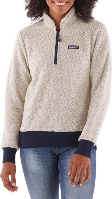 43315de4fd482 Woolyester Fleece Pullover - Women's in 2019 | Backpacking wish list ...