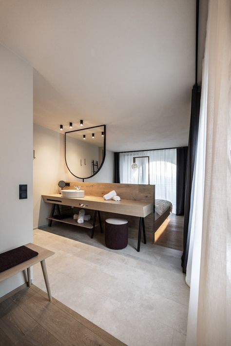 Gloriette by noa* network of architecture | Hotels