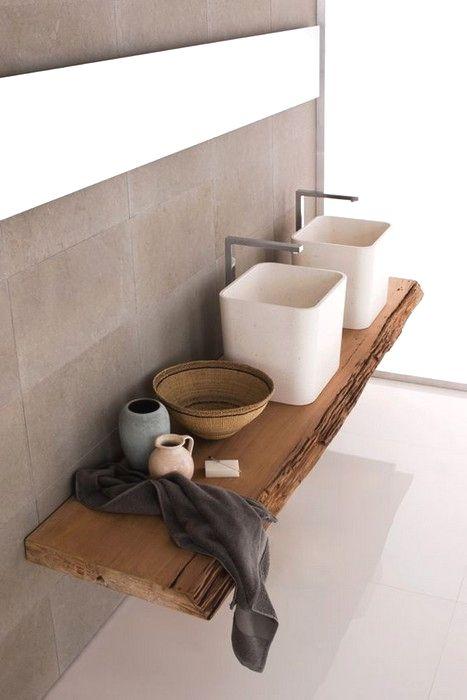 Goodly Bathroom Taps 24 Examples Interiordesignshome Com Contemporary Bathroom Taps Designs Rustic Bathrooms Bathroom Inspiration Interior Styling