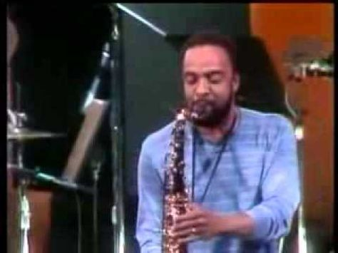 Grover Washington Jr Mister Magic Part 1 Music