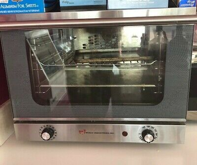 Ad Ebay Url Wisco 620 Commercial Convection Counter Top Oven