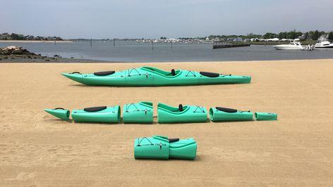 Pakayak, le kayak transportable comme un sac à dos. - http://www.2tout2rien.fr/pakayak-le-kayak-transportable-comme-un-sac-a-dos/