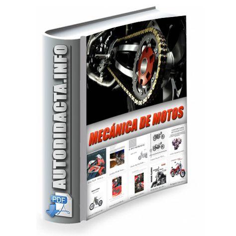 Colección Pdf Mecánica De Motos Gratis En 2020 Mecanica De Motos Arreglar Motos Libros De Mecanica Automotriz