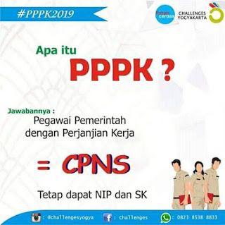 31++ Pppk adalah singkatan dari info