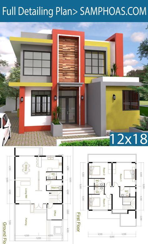 400 House Design Ideas House Design House House Plans