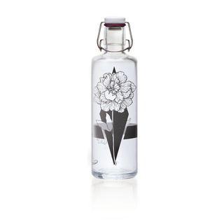 Soulbottle Nur Die Eine 1 Liter Trinkflasche Aus Glas Bild 1 Mit Bildern Wasserflasche Aus Glas Trinkflasche Aus Glas Trinkflasche