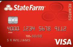 State Farm Credit Card Login Credit Card Apply Rewards Credit
