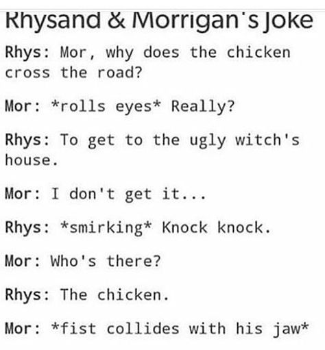 I Can See This Happening Acotar Funny Sarah J Maas Books A Court Of Mist And Fury