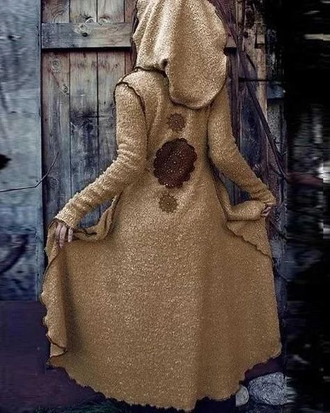 Women's Casual Hoodie Outerwear – Prilly outwear fashion outwear jacket warm coat outfit coats for women #fallcoats#warm#casualcoats