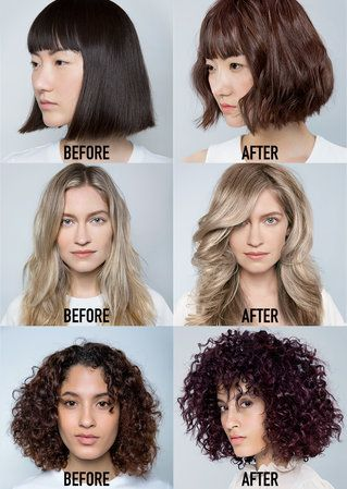 Discover Majirel Glow By L Oreal Professionnel Saloncentric Permanent Hair Color Hair Color Glow