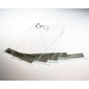 Clear Plexiglass Acrylic Thin Gauges Sample Set Clear Plexiglass Plexiglass Sheets Plexiglass
