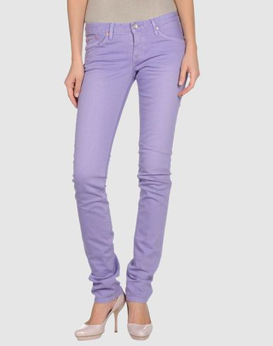 98b78440802d4 Lavender skinny jeans with nude heels...perfect for summer | My Style | Lavender  jeans, Fashion, Latest fashion clothes