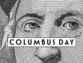 Happy Columbus Day Celebrate Discovery And Exploration The Ann Arbor Real Estate Associates Are In Your Service 734 Happy Columbus Day Ann Arbor Century