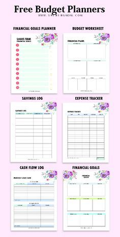 photo regarding Printable Budget Binder named Spending budget Template Binder: 25+ Cost-free Monetary Worksheets