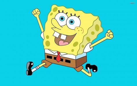Spongebob Squarepants Wallpapers for Desktop - PixelsTalk.Net