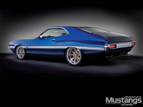 551 best Ford ~ Torino images on Pinterest | Ford torino, Gran ...
