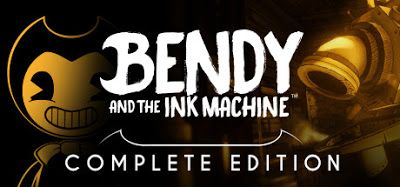 Bendy And The Ink Machine Apk Data Download Bendy And The Ink
