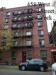 458 West 52nd Street New York Ny Sigma Air Is Proud To Have