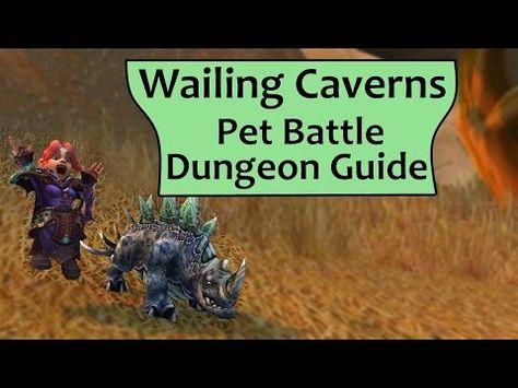 Top 10 Battle Pets For Legion Youtube Warcraft Pets Pets Battle