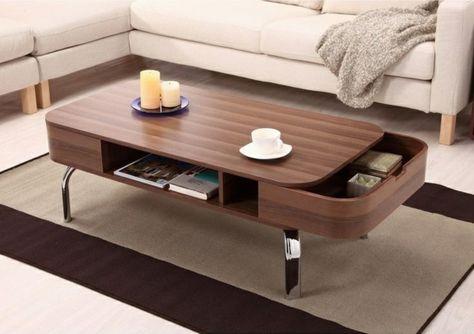 Wohnzimmertische Und Wohnzimmermöbel Couchtisch Aus Holz | Casa Girador |  Pinterest