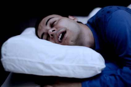 Was tun gegen #Schlafen mit offenem Mund? Welche Ursachen