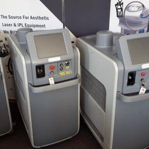 Candela Gentlemax Pro Gentlelaser Pro Laser Machine Gpro Laser Machine Skin Care Specialist Laser Skin