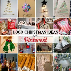 Diy Christmas Gifts Pinterest.Last Minute Diy Christmas Decorations On A Budget Picture