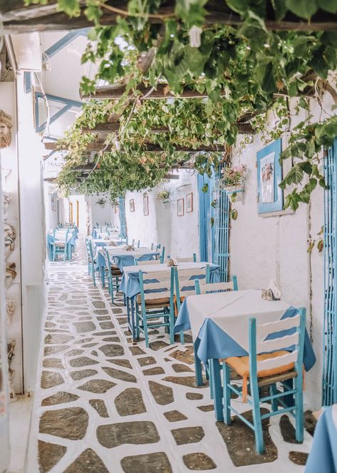 Best of Naxos | Island hopping in Greece – FARAWAY GETAWAY