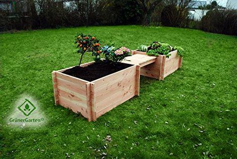 Pflanzkalender Dein Hochbeet Garten Im April Hochbeet Garten Hochbeet Pflanzkalender