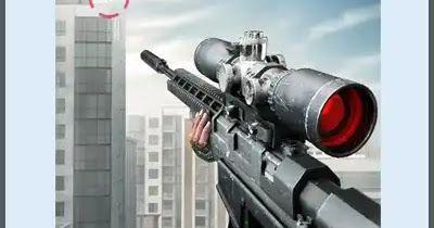 تحميل لعبة سنايبر ثري دي Sniper 3d Assassin أخر تحديث برابط مباشر Sniper Telescope