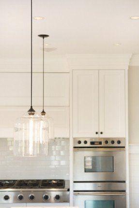 Glass Pendants Kitchen Island Lovely Kitchen Pendants Lights Over Island For 2020 Ideas On Foter