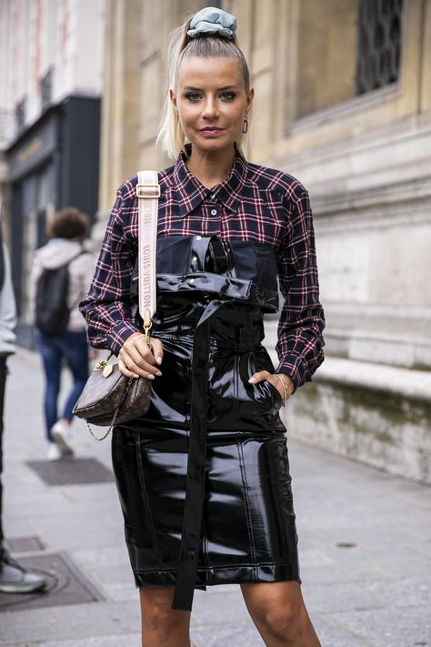 How to Style a Flannel Shirt